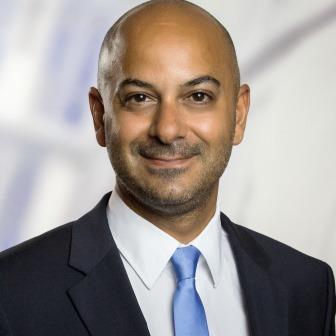 Dr. Cyrus Asgarian