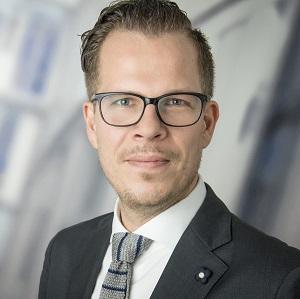 Sebastian Holmer