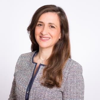 Sofia Sefrioui