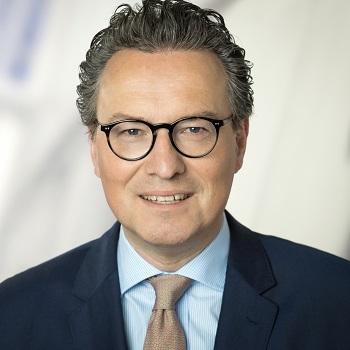 Bernhard Walter