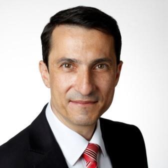 Dr. Udo Stenger