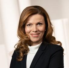 Katerina Vollmann, MBA
