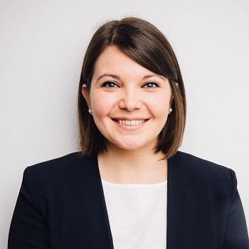 Melanie Jäger, MA