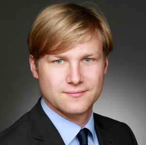 Martin Hölderle