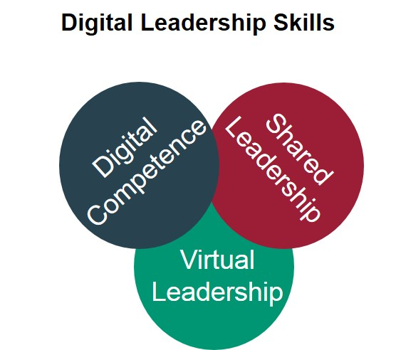 Digital Leadership Skills