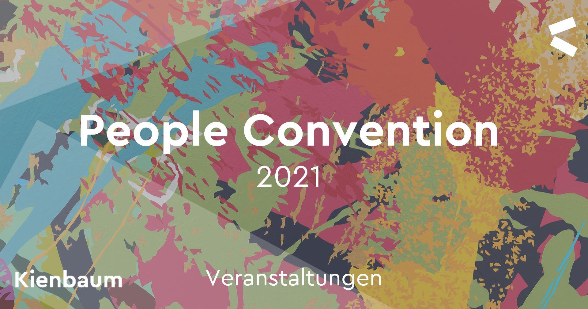 Veranstaltungen Tübingen 2021