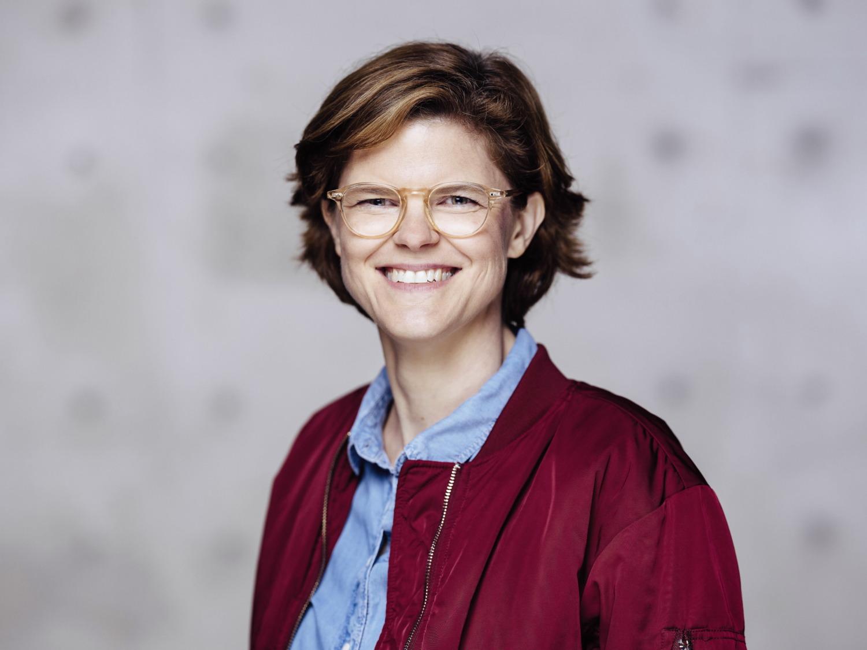 Dr. Daniela Gerd tom Markotten