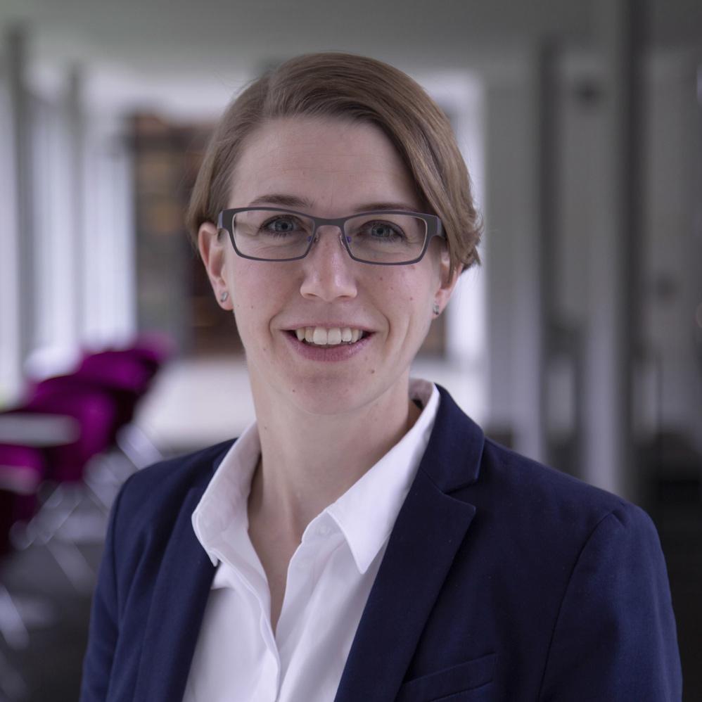 Annika Krienbühl