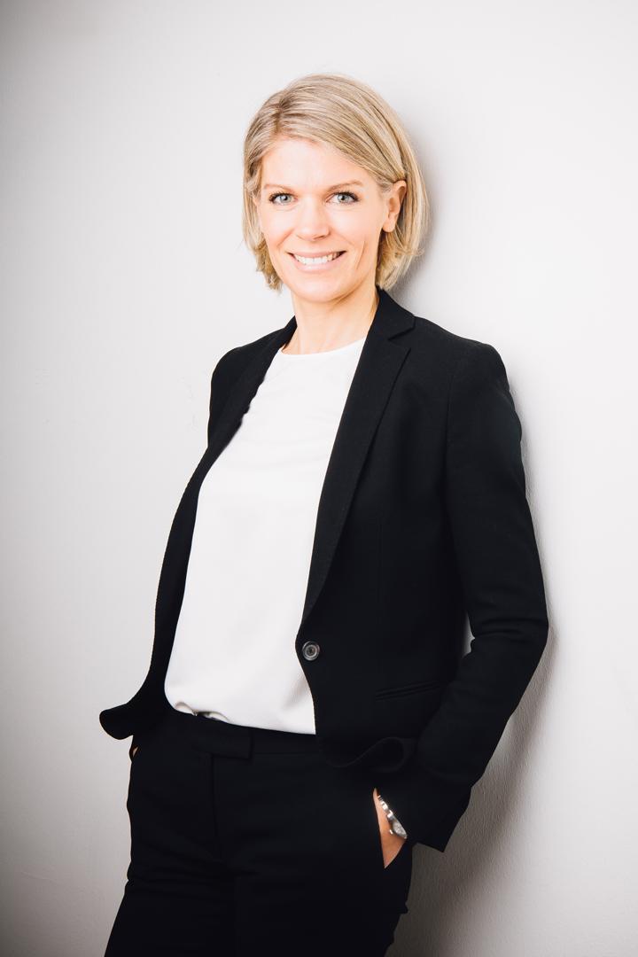 Sandra Schrögenauer, Managing Director & Co-Head Kienbaum Wien