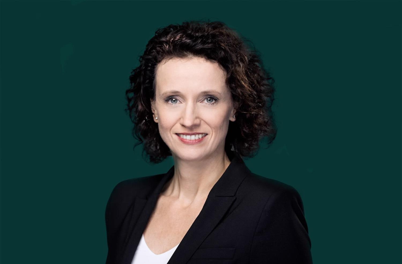 Judith Steinhoff HCOB